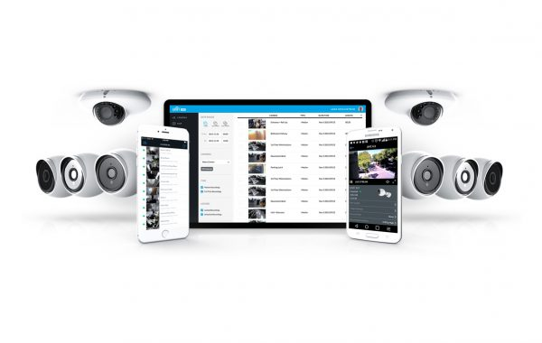 Ubiquiti UniFi G3 – Video Camera