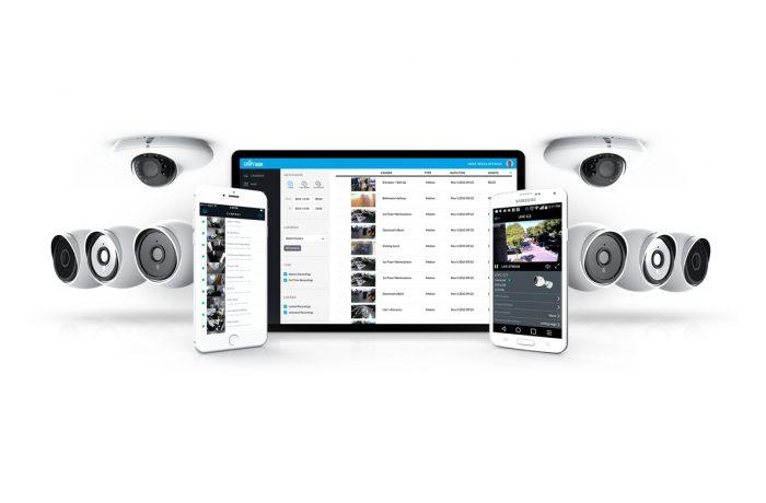 Ubiquiti UniFi G3 – Videokamera