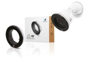 Ubiquiti UniFi G3 - Video Camera - VARIA Group - Import