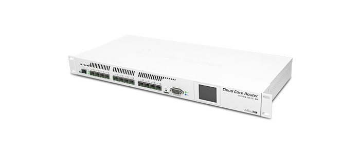 carrier grade router. ccr is a carrier grade-router with cutting edge multi-core tilera cpu! unprecedented power and unbeatable performance - this mikrotik\u0027s new flagship grade router