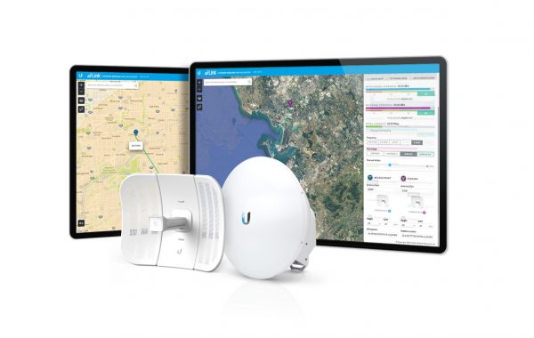 Ubiquiti airLink – Linkplanung