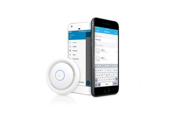 Ubiquiti UniFi EDU App