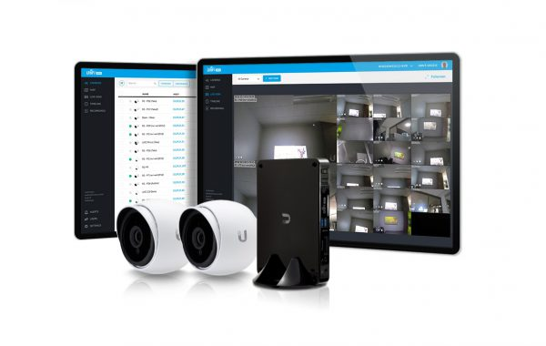 Ubiquiti UniFi Video-Software