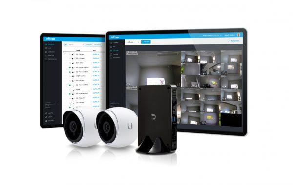 Ubiquiti UniFi Video Software