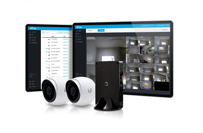 Ubiquiti UniFi Video-Software