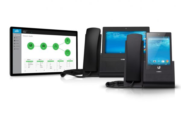 Ubiquiti UniFi VoIP