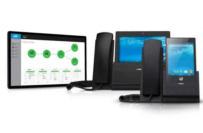 Ubiquiti UniFi VoIP