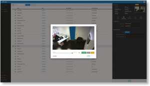 Ubiquiti UniFi Video Software - VARIA Group - Import & Export