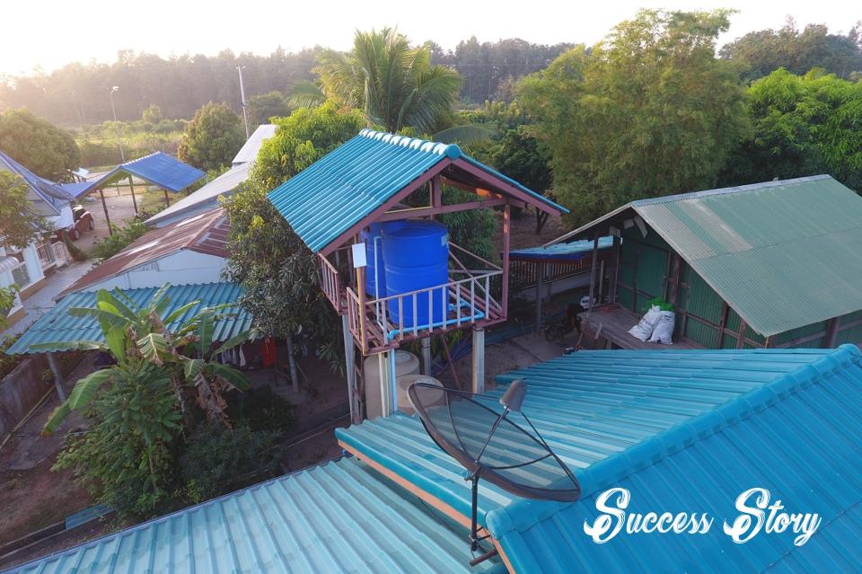 """Success Story """"In- und Outdoor WLAN-Ausleuchtung eines Hotel-Areals in Thailand"""" von LanCologne"""
