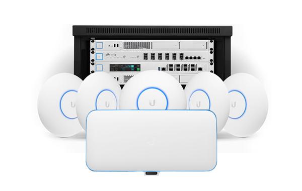 Ubiquiti UniFi Wireless XG Series