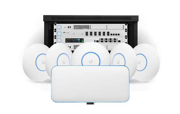 Ubiquiti UniFi Wireless XG Series
