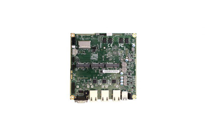 APU3C Board Serie