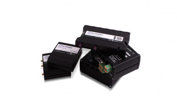 LTE und 3G Router Serie