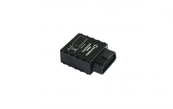 Plug & Track Echtzeit-Tracking-Terminal