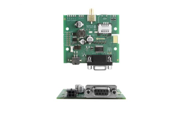 TRB Gateway Board Series