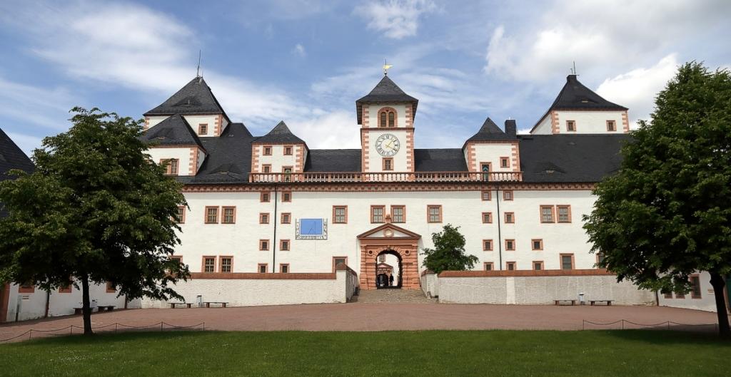 Schlossgaststätte Augustusburg