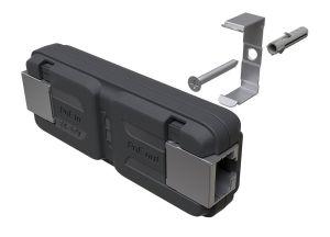 Gigabit Passive Ethernet Repeater