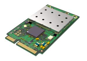 MikroTik LoRa-Produkt R11e-LoRa8EU