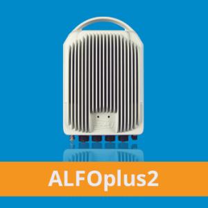 SIAE MICROELETTRONICA ALFOplus2