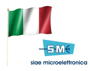 SIAE MICROELETTRONICA