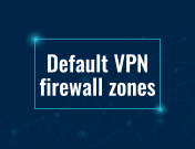 RutOS - Default VPN