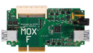 Turris MOX F