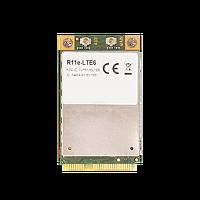 MikroTik CAT6 mini-PCIe modem