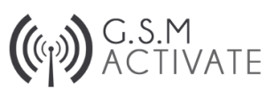 GSM Activate