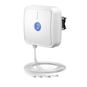 QuWireless QuPanel