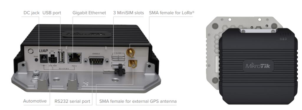 LtAP LR8 LTE Kit