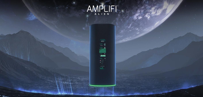 AmpliFi Alien