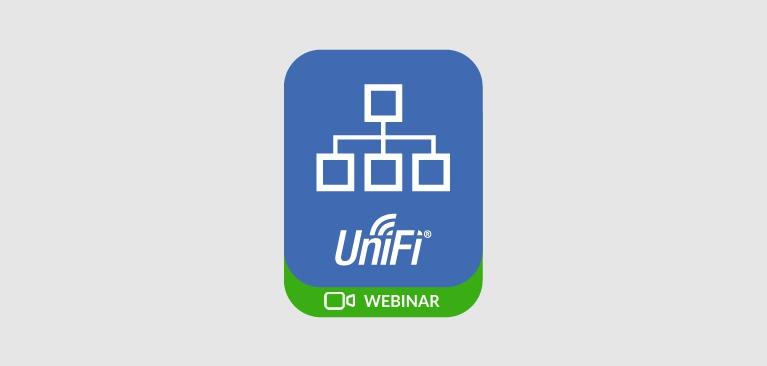 UniFi Webinar